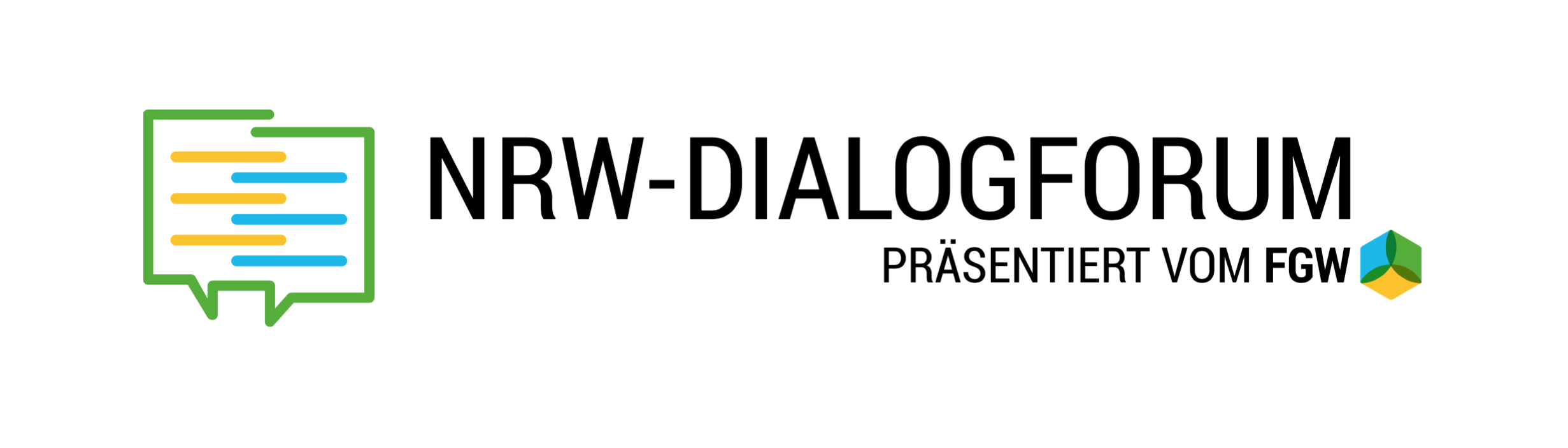 NRW-Dialogforum vom FGW